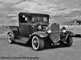 1930 Ford Pickup by EdPreece