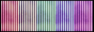 Striped Textures by Moni158stock