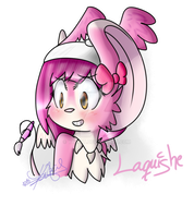 [Requestformice!] Laquishe-Laqui7w7 by Yaikat