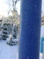 winter 11/12 18 (no more swinging) by evanna11
