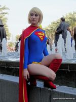 SuperGirl by bear213