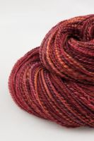 Moulin Rouge Art Yarn by QuirkyD! by QuirkyBits-n-Pieces