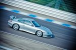 Porsche on track by RemiGardet