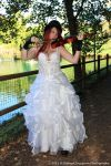 Musician Bride 1 by queenseptienna