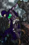 Agnostic Angel, Mysterion by sehroyal