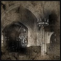 Church blasphemed I by Baron-of-Darkness