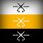 Music Brand by playaone