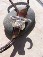 SAY BULL BOLO by lamelobo