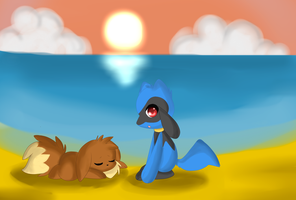 PMD:The begining by SwEeTxPiNk96