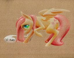 Go Away Now Go Seriously by getchanoodlewet