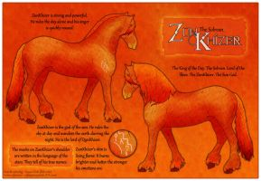 ZunKhizer's Sheet by Anaeo-vale