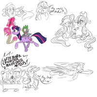 Streamed stuff dump 2 by 8-Xenon-8