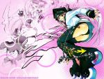Air Gear by FLR-G
