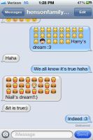 iPhone...convo... by CowQueenofAmerica