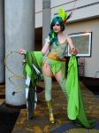 Otakon 2011 Cosplayer 19 by DarkGyraen