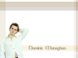 Dominic Monaghan by D2lee