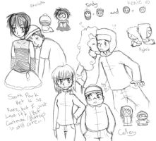 South Park Het by Lillyfan123