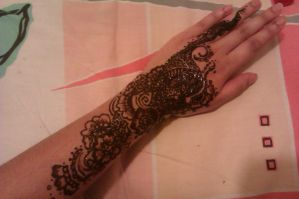 Henna 6 by xe2x
