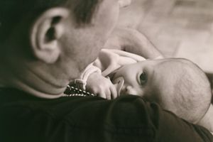 New Father by Diprivan