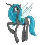 Healthy Chrysalis by ShinyStrawberry