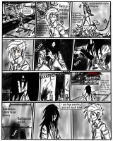 Night Vale Community Chapter 1 Page 2 by TheHeadlessArtistart