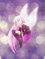 IA - Little Angel by VerticalForklift