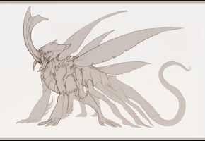 Insect by Dimenran