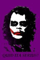 joker_che by brodieman1000
