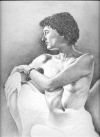 Figure Drawing 1 by faust666