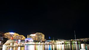 darling harbour by artddicted