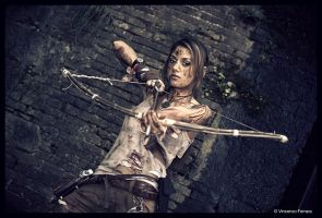 Tomb Raider Reborn - Adventure found me by FuinurCroft