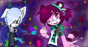 Ravers woot -somewhat read description- by MistyMochi