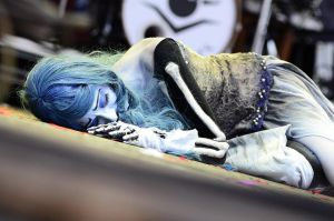 CORPSE BRIDE: Emily by Princess-ValeChan