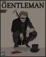 The Gentleman (updated) by Rygorg