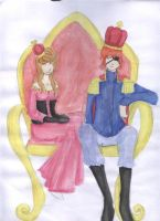 his highnesses by erethusianelf