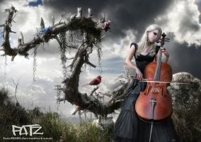 Melody Of A Dead Tree by Fatz8016