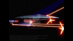 (My VFX) TNG - 'Best of Both Worlds, Part I' WIP4 by CJCA915