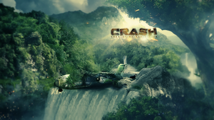 CRASH by BorisWick