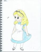 Alice by violetemo16