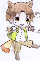 APH Halloween - Italy coloured by pammy01251