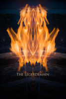 The Legerdemain by aanoi