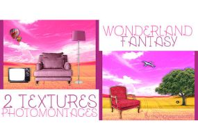 wonderland fantasy by memoriesinsecret