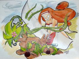 Nadeshicon 2012 -comission 1 by Katsuke-artwork