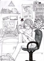 New ID by CrazyAndHyper