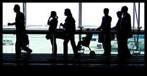 At the airport by bugbusta