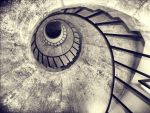 spiral by ketic