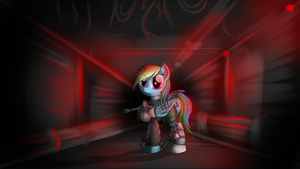 My Little Metro by malamol