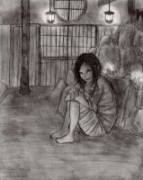 38. Abandoned by RennaRevelin