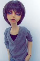Welcome Brody by TheCostumer