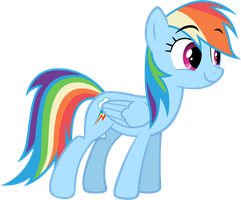 Excited Dash by M99moron